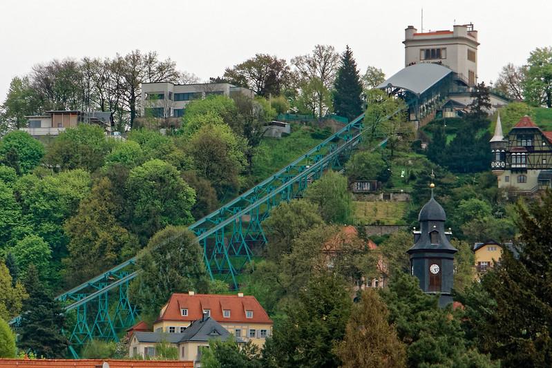 Dresden Schwebebahn