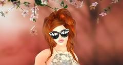 A&A Nikita Hair Copper Gradient