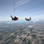Tandem Skydive With Videographer Dan Rizzo