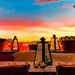Cityscape From My Terrace by italianoadoravel .BACK ,,,,,,,,,,,,