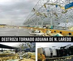 4.-Tornado Nuevo Laredo