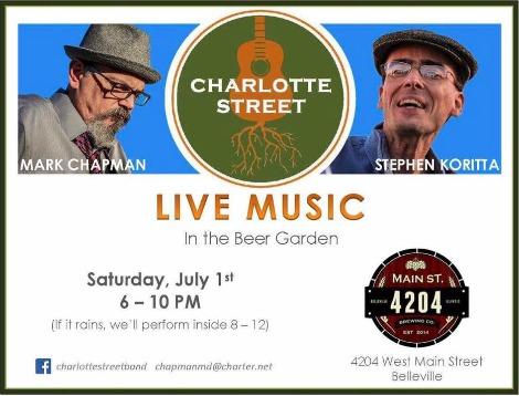 Charlotte Street 7-1-17