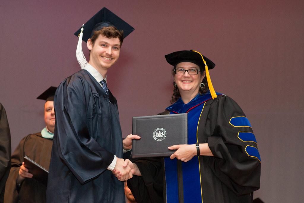 Graduation Spring 2017
