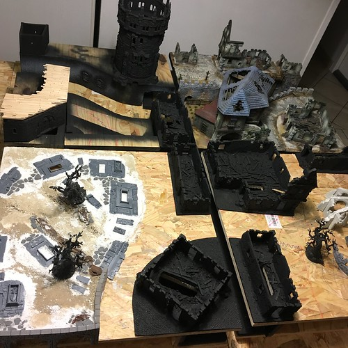 Malval District project - Mordheim table - Page 3 33808684494_a003aaf687