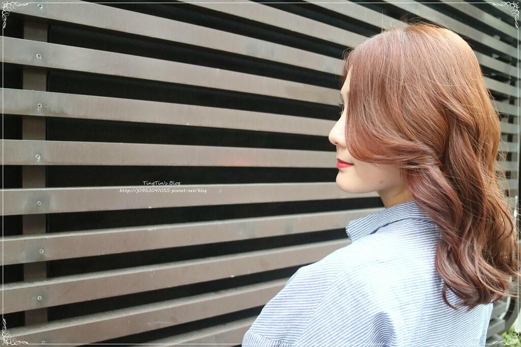 染髮紅棕色 HAPPYHAIR (17)