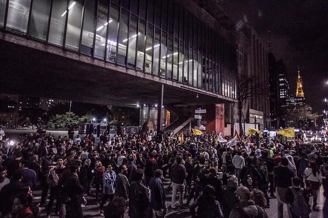 """""""Momento é de ir às ruas e pedir Diretas Já"""", diz MST; acompanhe agenda de atos"""