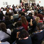 qui, 18/05/2017 - 15:45 - Audiência Pública com a finalidade de discutir as mudanças na área da educação com reforma administrativa proposta pela PBHLocal: Hall da Presidência (Câmara Municipal de Belo Horizonte)Data: 18-05-2017Foto: Abraão Bruck - CMBH