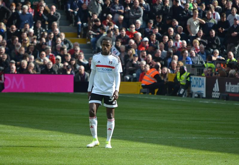 Ryan Sessegnon, Fulham FC