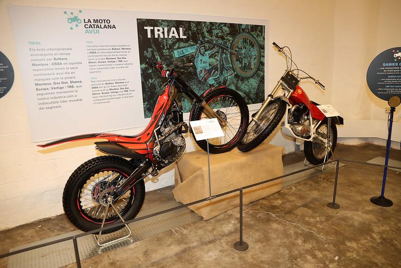 """Expo """"La moto catalana, avui"""""""