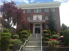 Lynnwood Masonic Center 1921
