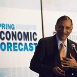 Spring Economic Forecast 2017