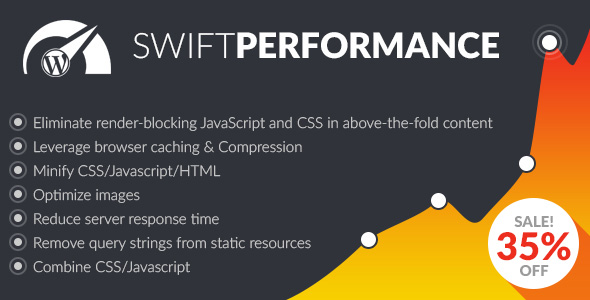 Swift Performance v1.1.2 - Cache & Performance Booster