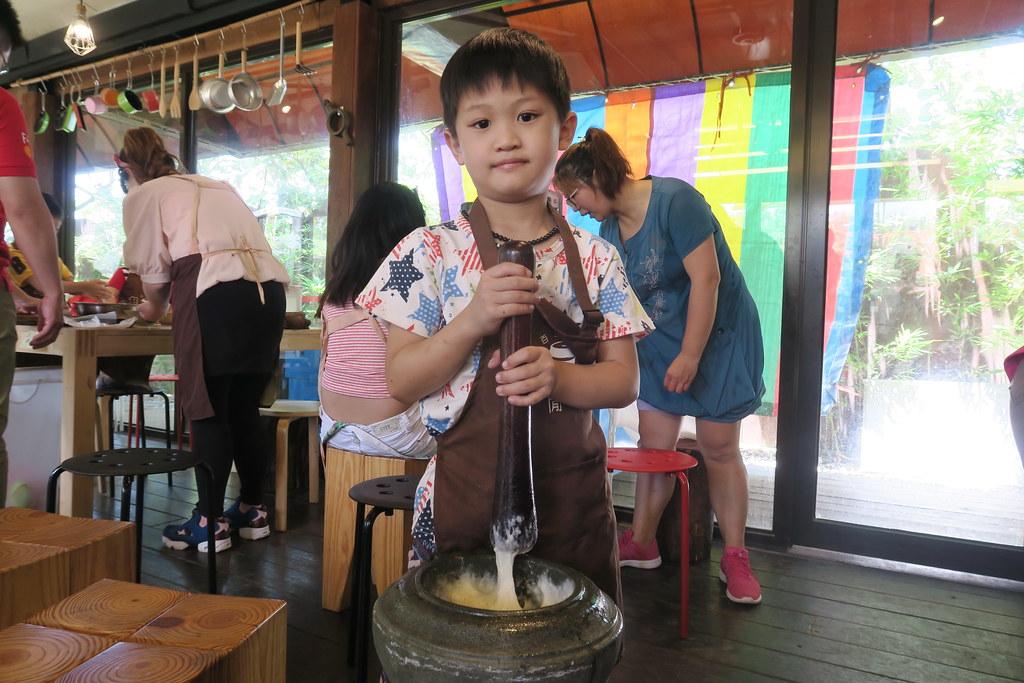 老鍋米粉 (4)
