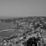 Napoli (towards Posillipo) #2