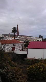 Arehucas in Gran Canaria