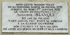 Photo of Marble plaque number 42850