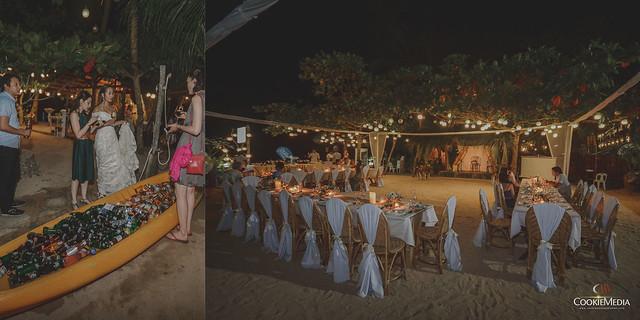 El Nido - Palawan Wedding (Bartos + Karen) (38)