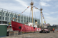 South Street Seaport Museum at 50