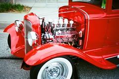 Edelbrock Car Show Torrance California USA May 2017