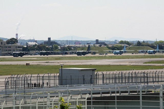 C-130H輸送機 IMG_5297_2