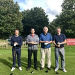 The Myton Hospices Golf Day