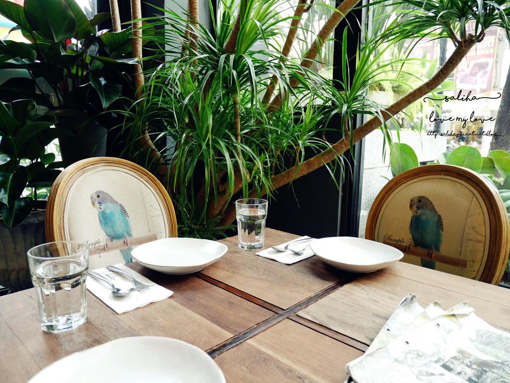 台中景觀餐廳推薦thai j泰式料理秘境小花園 (10)