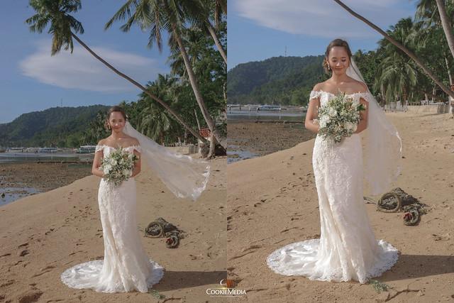 El Nido - Palawan Wedding (Bartos + Karen) (13)