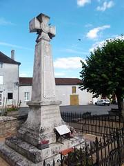86-Saint Rémy en Montmorillon*