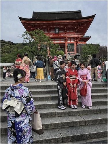 Kiyomisu-dera (Kyoto)