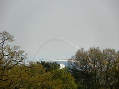 GOC Harrow Weald–Bushey 102: Wembley Stadium