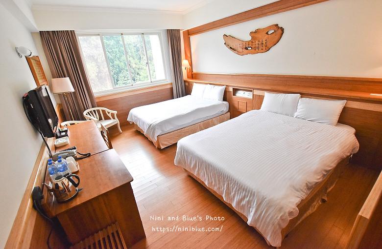 溪頭民住宿飯店孟宗山莊旅遊景點27