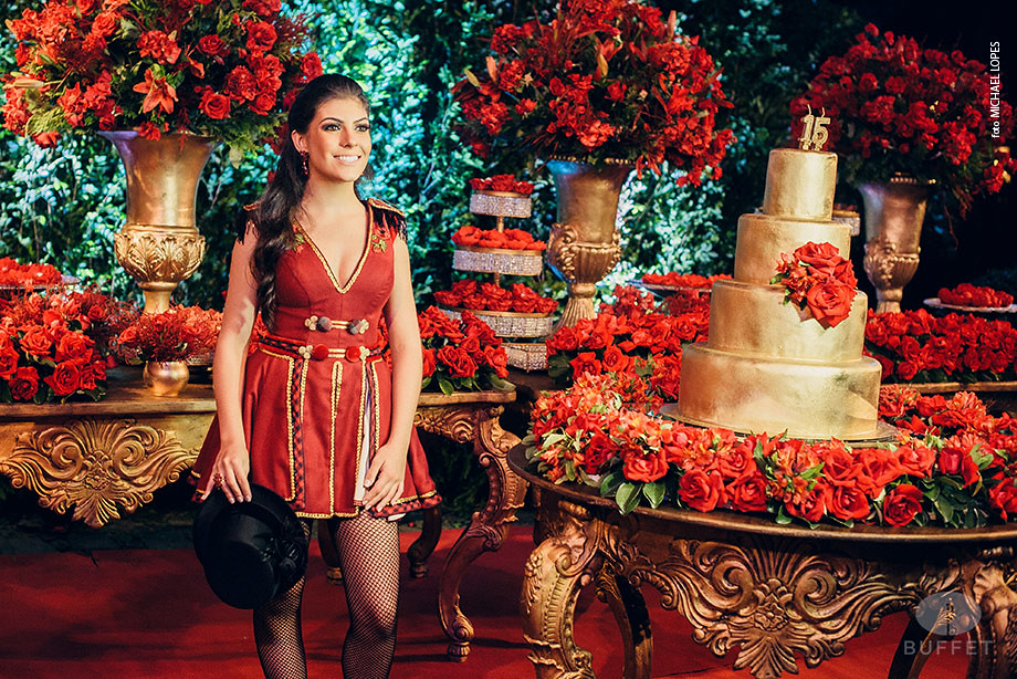 Fotos do evento 15 anos Juliana em Buffet