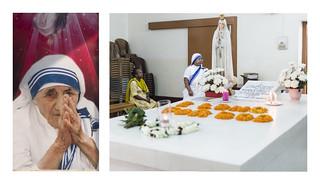 India - Kolkata Moder Teresa