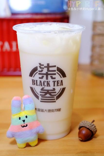 柒叁black tea (17)