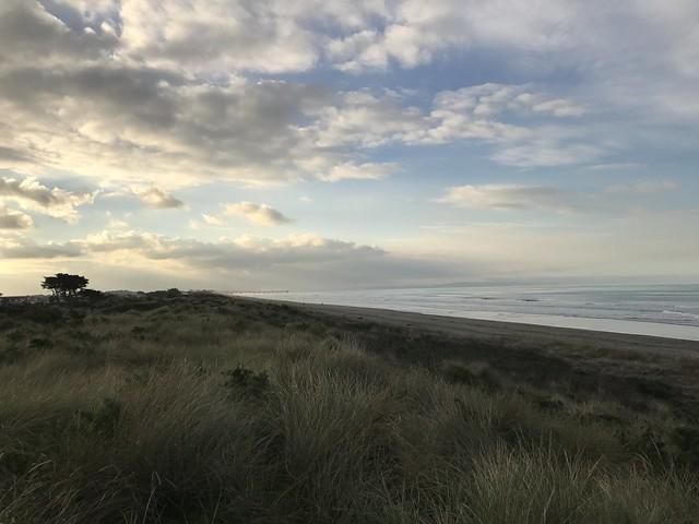 Dunes Beaches of New Brighton