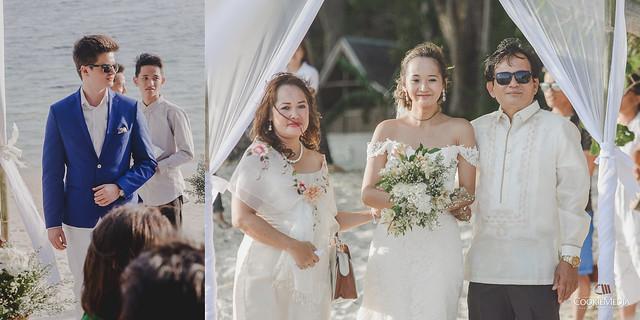 El Nido - Palawan Wedding (Bartos + Karen) (17)