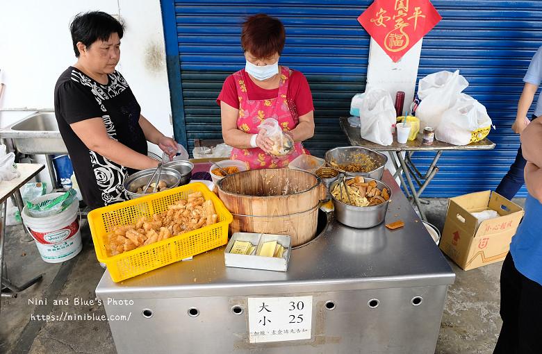 台中早餐育英飯糰成功國小樂業06
