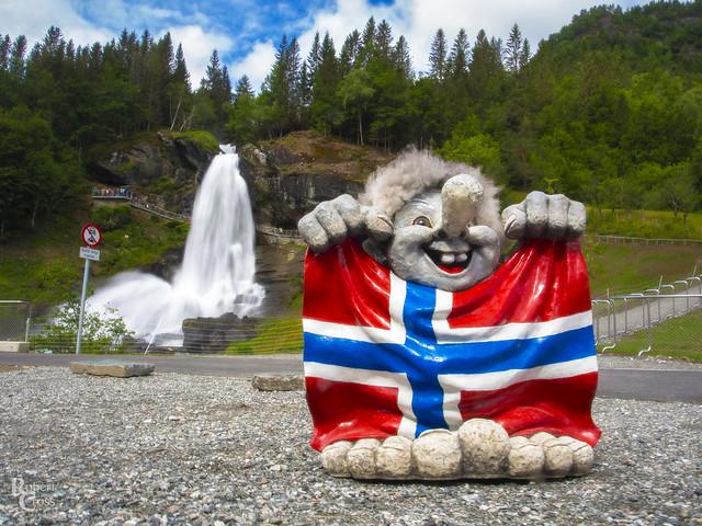 Happy Norwegian Constitution Day!