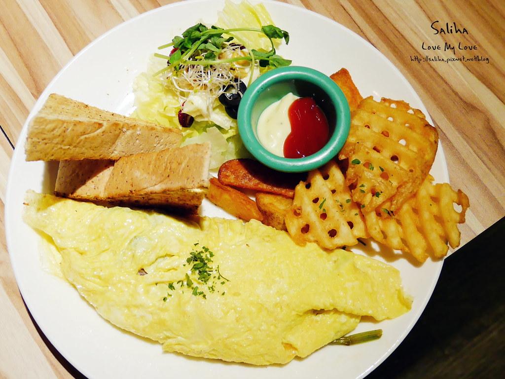 七張大坪林站附近餐廳美食不限時咖啡館推薦T.D. Cafe (17)