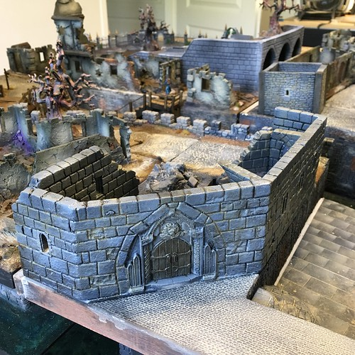 Malval District project - Mordheim table - Page 4 34632930286_82b09f7feb