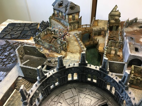 Malval District project - Mordheim table - Page 4 34632937216_19ea614d93