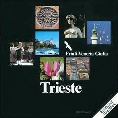5855 PR Trieste Friuli-Venezia Giulia