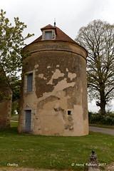 58 Suilly-la-Tour - Pigeonnier Château Chailloy - Photo of Saint-Quentin-sur-Nohain