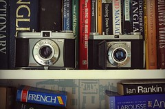 Camera(s) of the Day - French Fancies!