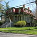 Jay Chandler House — Coldwater, Michigan