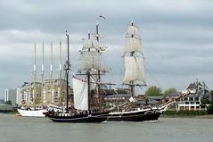 2017 Tall Ships Festival/Sail Greenwich