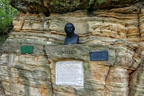 schillerdenkmal saale felix chelis62 thüringen