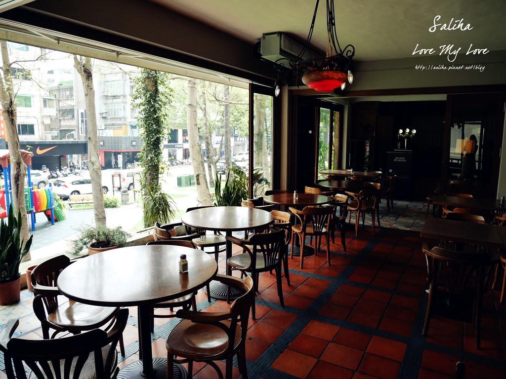 台北師大夜市商圈氣氛好餐廳vino vino cafe (4)