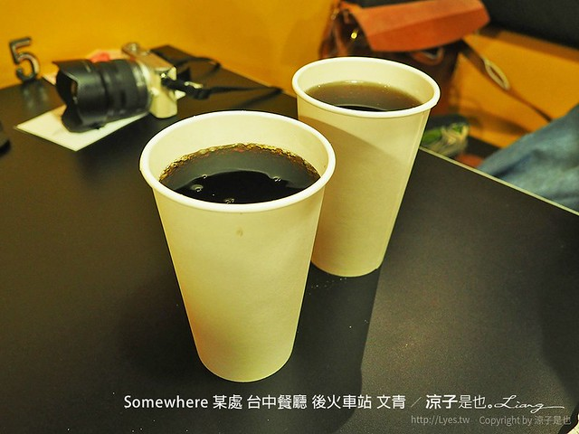 Somewhere 某處 台中餐廳 後火車站 文青 26