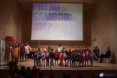 Premi Sambori L'Orxa 2017-16
